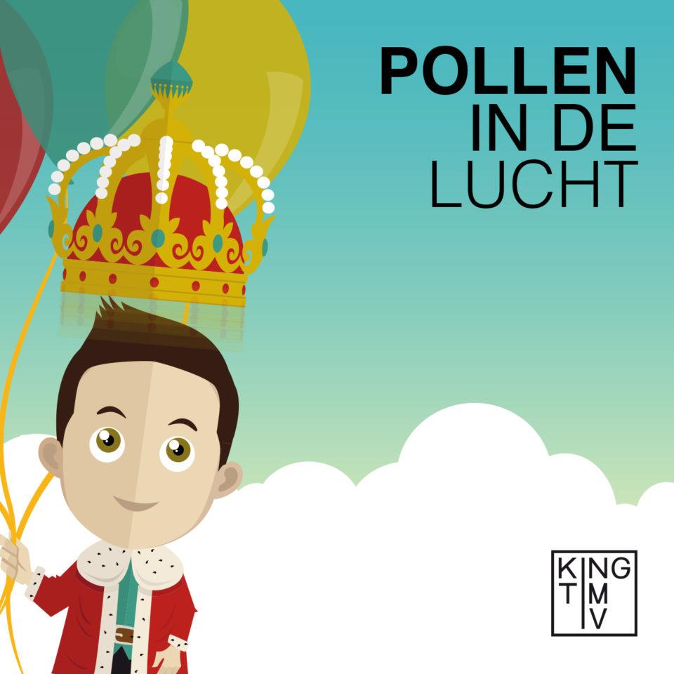 KingTimIV-PollenInDeLucht-1400